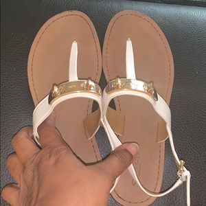 Coach Shoes - Coach sandals in good condition